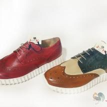 Men's shoes collection